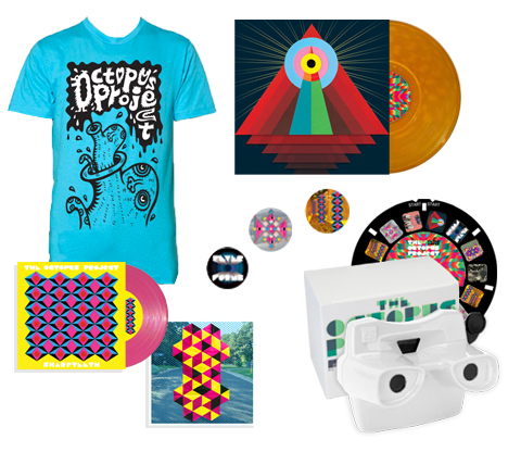 Fever Forms pre-order items
