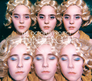 'Hexadecagon' album cover
