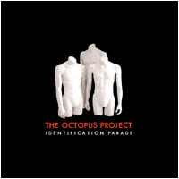 'Identification Parade' album cover